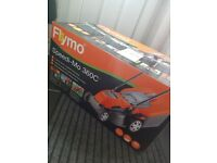 Flymo (brand new) Speedi-Mo 360C