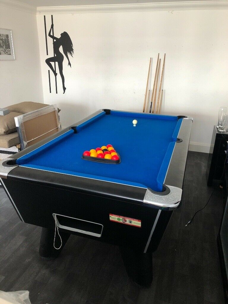 Pool table for sale | in Romford, London | Gumtree