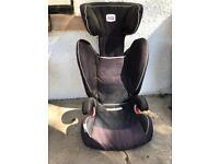 Britax Isofix Kidfix car seat