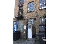 Workshop Garage Storage 1500 sq ft , Queens Road, Peckham