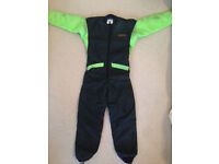 Orion 200 thermal undersuit
