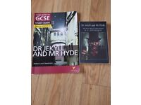 GCSE (9-1) DR JEKYLL AND MR HYDE BOOKS