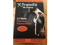 X-TrainFit At Home DVD