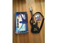 Guitar Hero Live with Guitar Controller (PS4) x 2