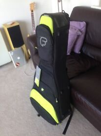 Fusion Professional Soft Gigbag for Acoustic Guitar