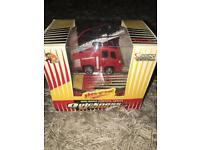 50x Remote control toy fire engine joblot