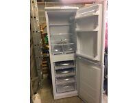 Hotpoint fridge freezer