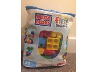 Mega Bloks - First Builders Bag