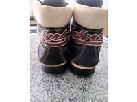 Mens TIMBERLAND Boots Size 10 1/2