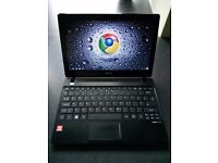 "Acer chromebook laptop 11.6"" Screen"