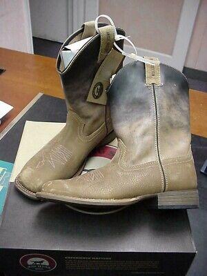 red wing irish setter men's hunt deadwood cowboy boots #4825 sizes 7 - 13d