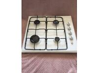 Brand new Gas 4 ring hob