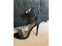 Ladies uk 5 heels