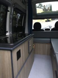 FIAT DOBLO VAN CONVERSION