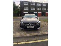 Mercedes-Benz CLS Top spec