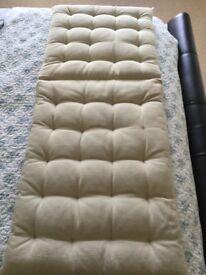 Ikea Cushion Seat Pad