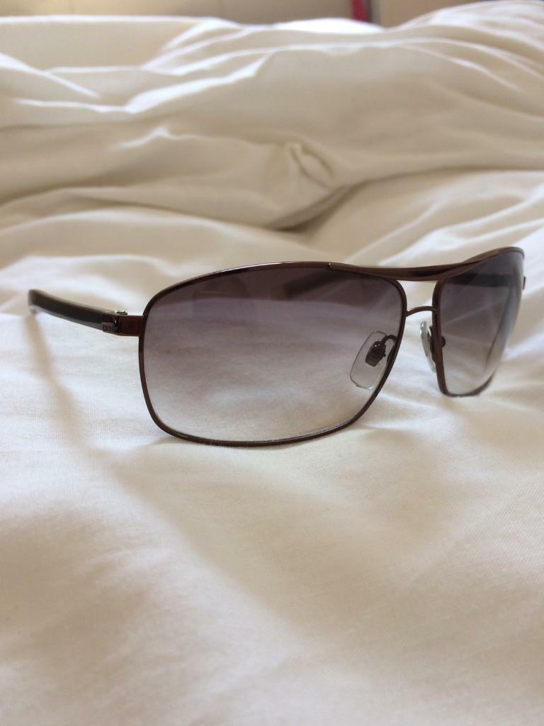 Unisex DKNY sunglasses