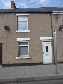 NO BOND NEEDED!!! Two Bedroom House to Rent in Coundon on outskirts of Bishop Auckland