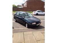 1.2 Cheap 1.2 Economical car for sale £599 Only !Excellent Engine condition