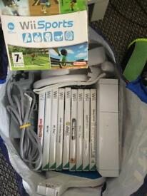 Wii bundle + Wii fit board may deliver