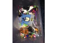 Miscellaneous kids toys