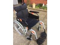 Excel G5 Modular Wheelchair £65