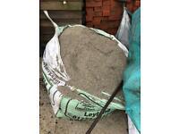 Builders Bag of Gravel