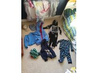 Boys clothes mostly 2-3