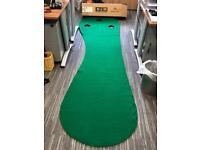 Net World Sports Golf Putting Green