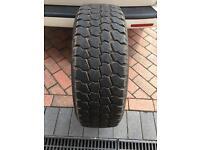 215 -60-17 tyre