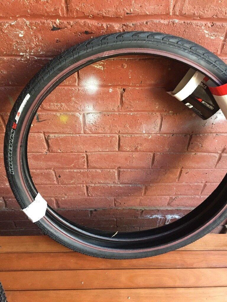 New Bike Tyres In Duddingston Edinburgh Gumtree