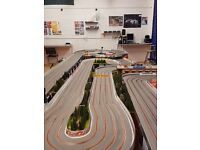 Tyneside Slot Car Club (Scalextric)