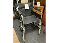 Wheelchair - DEBRA, Ayr