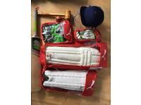 Puma Ballistic Cricket Set