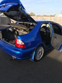 Mg zs for sale needs tlc