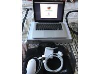 """MacBook Pro 13"""" Mid 2012 500GB HD"""