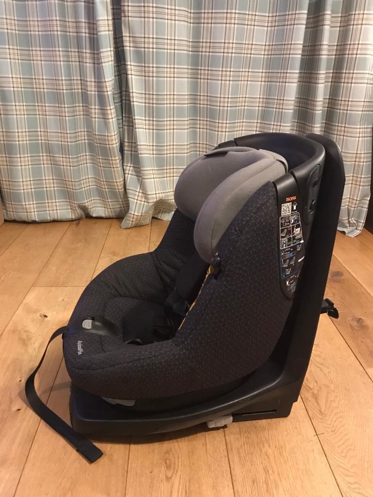 Maxi-Cosi AxissFix i-Size Car Seat