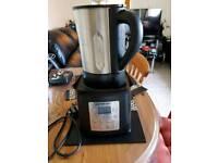 NutriMaster N12002 Go Pro Soup Maker,