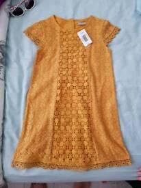 Age 9 Dress