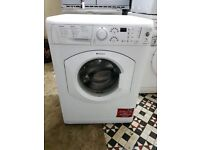 7 KG Hotpoint Washing Machine With Free Delivery