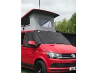 VW T5/T6 Thermal Windscreen Cover
