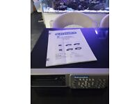 VIDEOSWITCH VI405 DVR