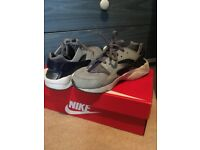 Kids Nike hurrache trainers