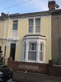 5 bedroom Student house in Sheffield Road, Portsmouth, PO1 (5-bed)