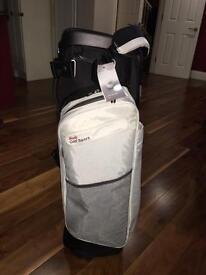 Audi golf stand bag