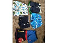 Huge bundle 103 items! Boys clothes 3/4 years