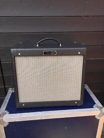 Fender Blues Junior III 15 Watt Valve Amp.