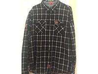 Men's Superdry Shirt XL