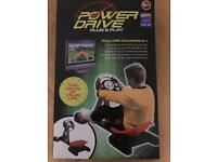 Power Drive Game
