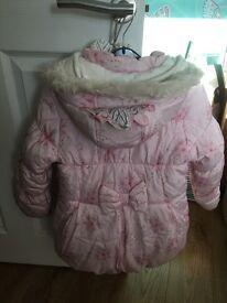 Frozen Coat